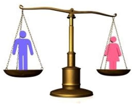 Gender Inequality - Essay - ReviewEssayscom